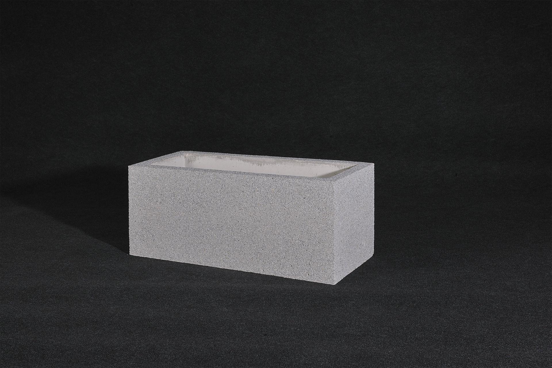 Pflanztrog_granit_100x40x40